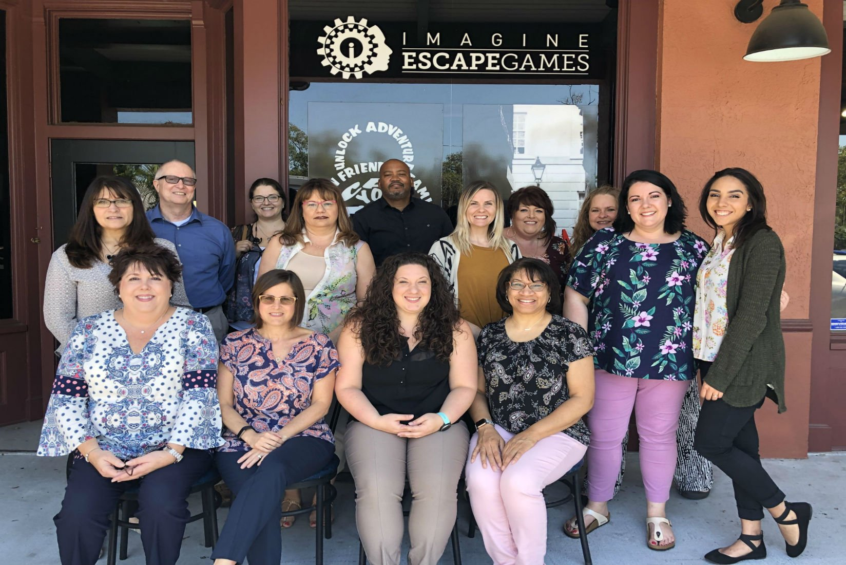 BBDG professionals celebrated Administrative Professionals Day 2019